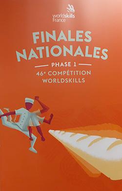 Worldskills Avignon 2021