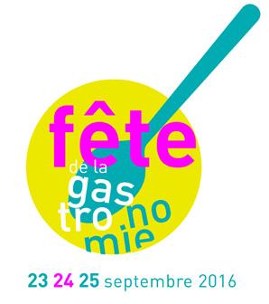 Participez à la Fête de la Gastronomie 2016