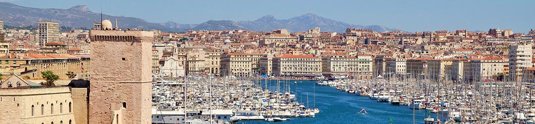 Appel à candidature - Marché d'été 2021 de la Ville de Marseille