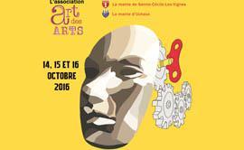 Salon des métiers d'art - Sainte-Cécile-des-Vignes