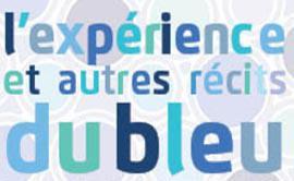 Exposition autour du bleu en Provence