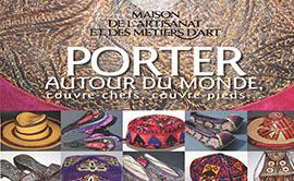 Exposition à la Maison de l'Artisanat et des Métiers d'Art de Marseille
