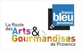 Les artisans de la Route des Arts et Gourmandises à l'antenne tout l'été