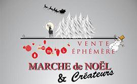 Marché de Noël Piolenc