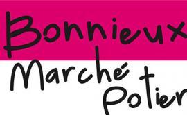 Marché potiers de Bonnieux
