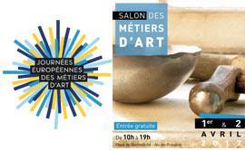 Salon des métiers d'art à Aix-en-Provence 2017