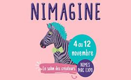 Participez au salon nimagine 2017