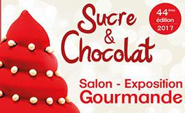 Salon sucre et chocolat