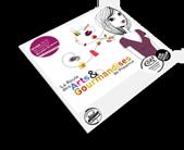 Guide La route des Arts et Gourmandises 2015